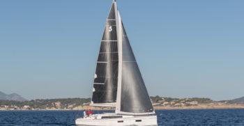 04/07/3017; Les EMbiez (FRA; 83) – Chantier Beneteau; Oceanis 38.1